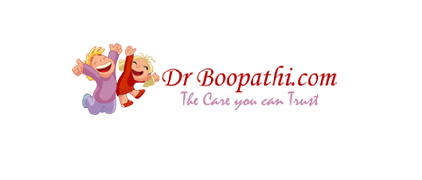 Dr.Boopathi